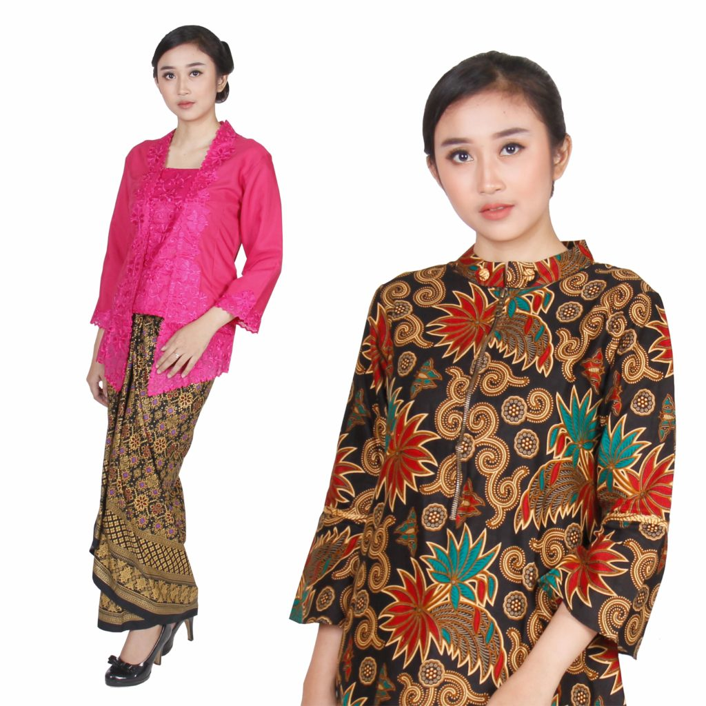 Batik & Kebaya