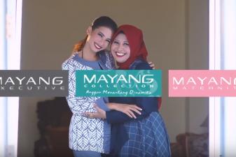 1 Mayang – ibu